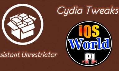Assistant Unrestrictor - Siri i połączenie z siecią