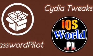 PasswordPilot - uzupełnianie hasła w App Store