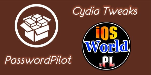 PasswordPilot – uzupełnianie hasła w App Store