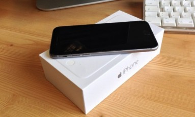 iPhone 6 Plus - unboxing.