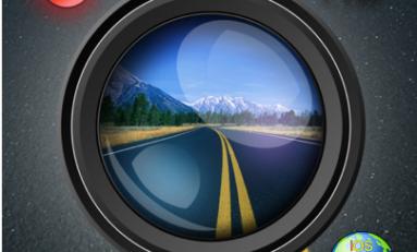 iSymDVR - Car Video Recorder - wideorejestrator