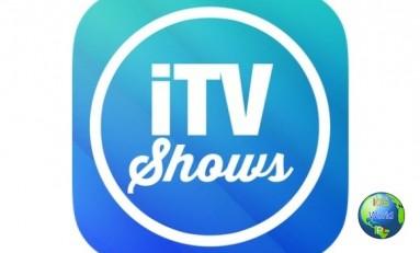 iTV Shows 3 - dla maniaków seriali.