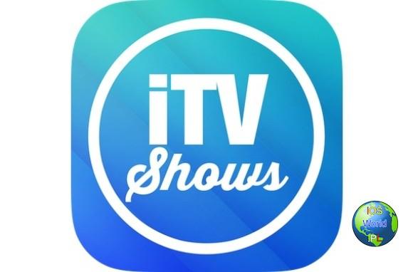 iTV Shows 3 – dla maniaków seriali.