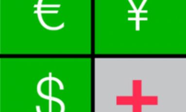 Currency+ (Currency Exchange Rates Converter) dzięki niemu aktualne kursy walut będziesz miał zawsze z sobą