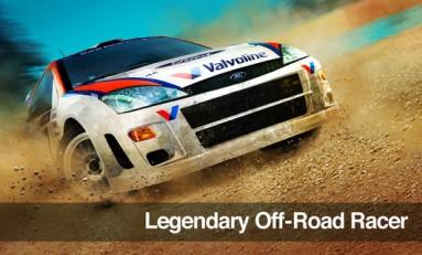 Colin McRae Rally.