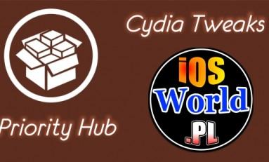 Priority Hub - powiadomienia na lockscreen