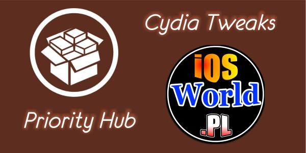 Priority Hub – powiadomienia na lockscreen