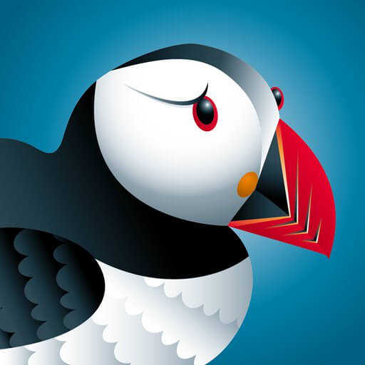 [Kody] Puffin Web Browser.
