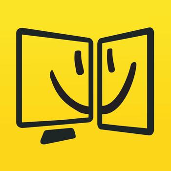 iDisplay – zamień iPad`a, iPhone w dodatkowy ekran dla Twojego komputera Mac lub PC.