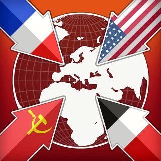 WW2: Sandbox.  Strategy & Tactics – strategia turowa – Polska wersja językowa.