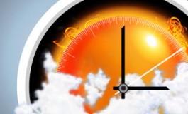 eWeather HD - Weather forecast and NOAA radar - prognoza pogody.