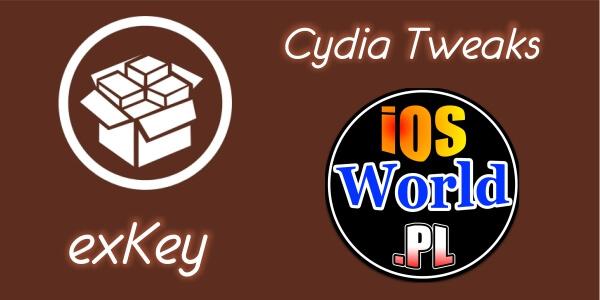 exKey – klawiatura z cyframi na pierwszym planie