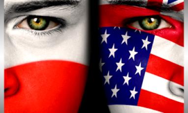 Speeq Angielski | Polski - angielski jest prosty.