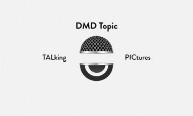 Dodajemy dźwięk do naszego zdjęcia z DMD Topic - Talking Pictures.
