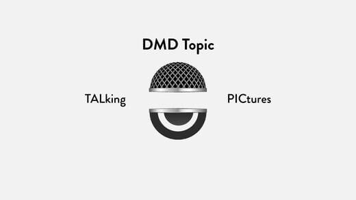 Dodajemy dźwięk do naszego zdjęcia z DMD Topic – Talking Pictures.