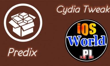 Predix - czas ładowania lub rozładowania baterii