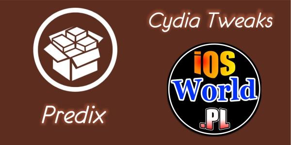 Predix – czas ładowania lub rozładowania baterii