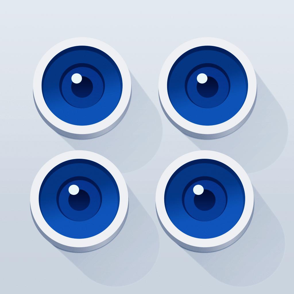 MultiCam – Set Focus/Exposure After Shoot.