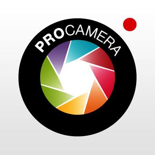 ProCamera 8 + HDR.