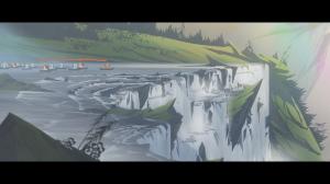 The Banner Saga 2 - Announcement Screen 1