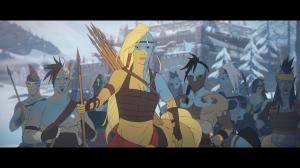 The Banner Saga 2 - Announcement Screen 2