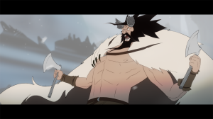 The Banner Saga 2 - Announcement Screen 3