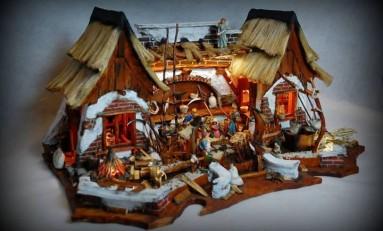 Życzenia z okazji Świąt i zapowiedź prezentów jakie rozdamy.