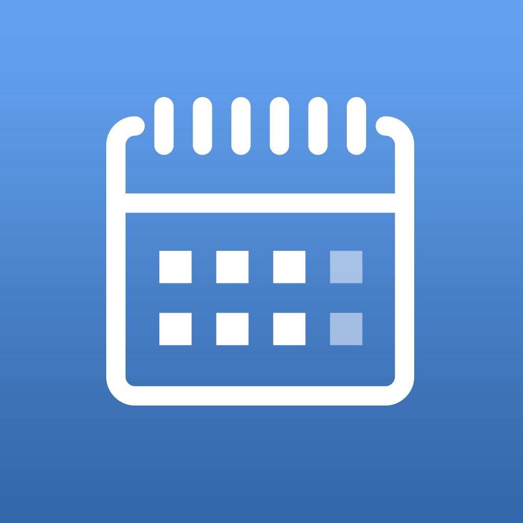 miCal – the missing calendar.
