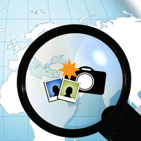 Search by Image – wyszukiwanie obrazem na iOS.