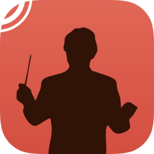 The Orchestra – filharmonia w domu na iPad`a.