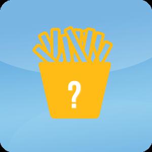 Aplikacja z kuponami rabatowymi – Frytkę?