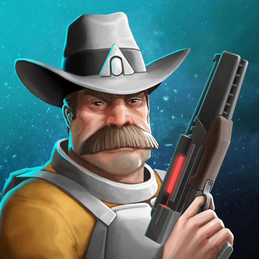 Space Marshals – strzelanka w klimatach kosmicznego westernu.