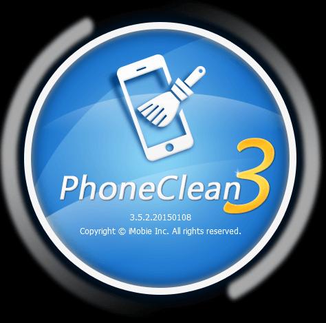 Czyścimy nasze iUrządzenia z pomocą PhoneClean Pro.