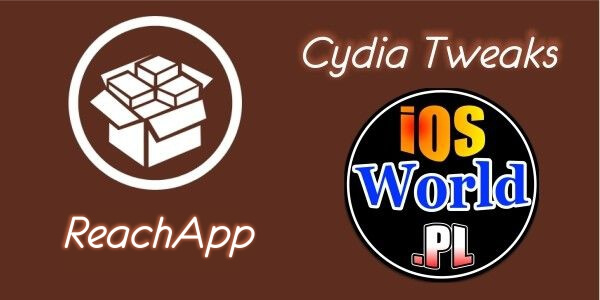 ReachApp – praca na dwóch aplikacjach