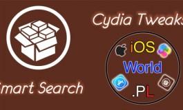 Smart Search - lepsze wyszukiwanie w Spotlight