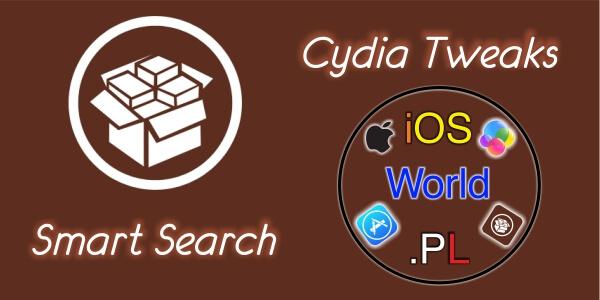 Smart Search – lepsze wyszukiwanie w Spotlight