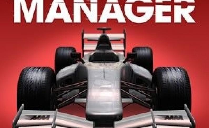 Motorsport Manager - symulator wyścigów motorowych.
