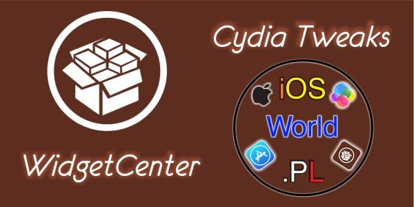 WidgetCenter – różne widgety w Reachability