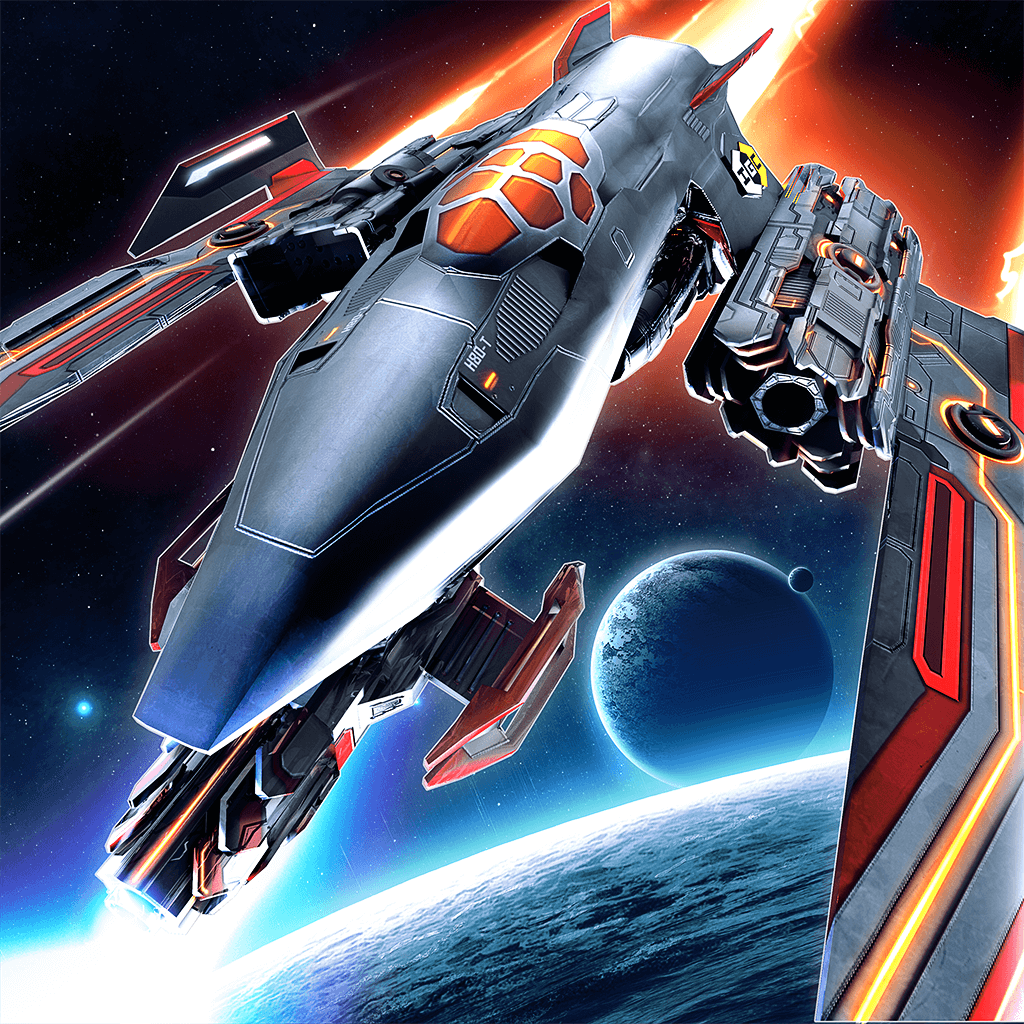 Podbijamy Galaktykę z grą Star Horizon.