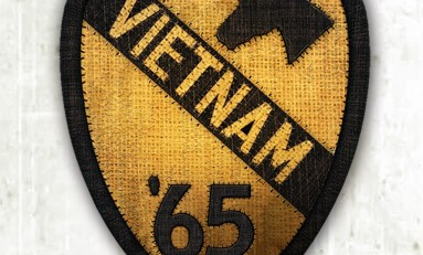 Strategia turowa ukazująca wojnę w Wietnamie - Vietnam...'65.