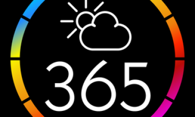 Sprawdzamy pogodę jaka była 365 dni wstecz od dziś.