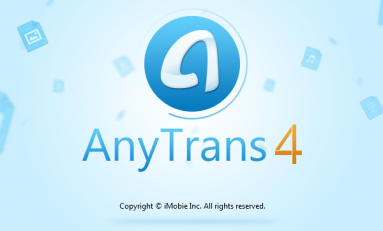 AnyTrans 4 - alternatywa dla iTunes.