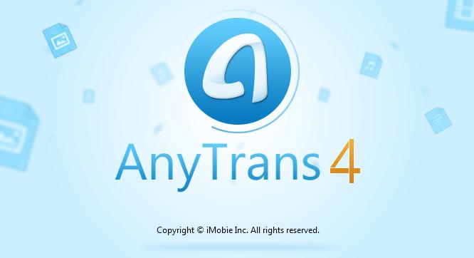 AnyTrans 4 – alternatywa dla iTunes.