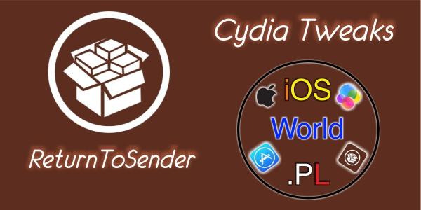 ReturnToSender – klawisz Enter jako wysyłanie