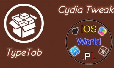 TypeTab - szybsze wpisywanie adresu w Safari