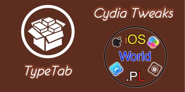 TypeTab – szybsze wpisywanie adresu w Safari