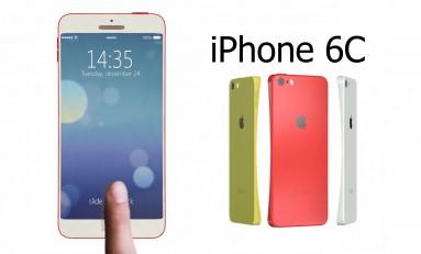 iPhone 6c coraz bliżej - zbiór informacji.