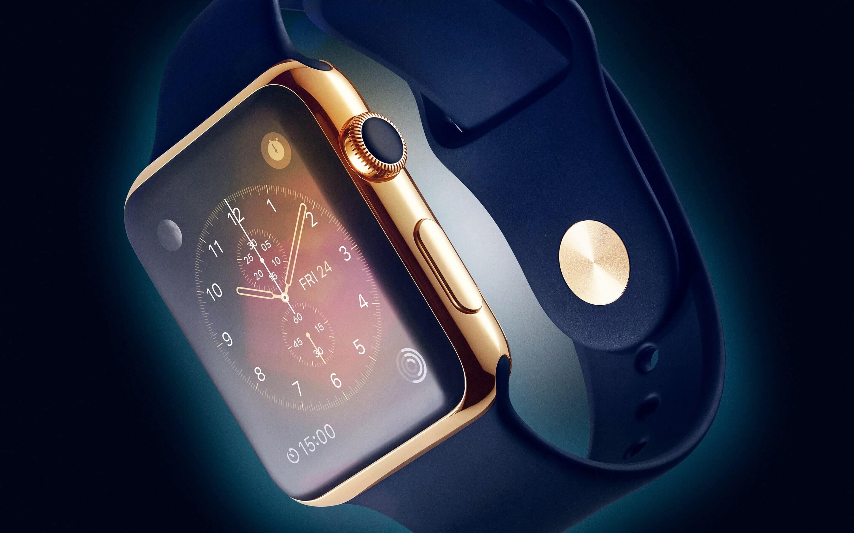 Dlaczego i jak powstał Apple Watch.