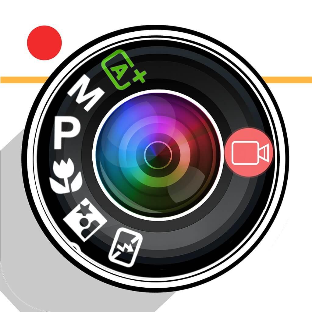Zamieniamy iPhone w cyfrówkę z DSLR Camera.