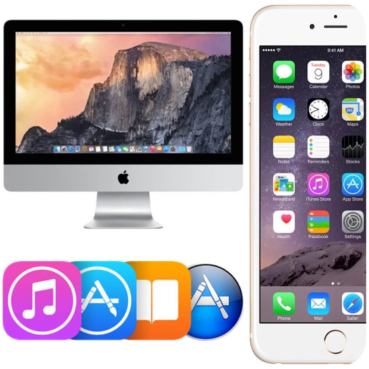 iOS 8.3 złamany – już jest możliwe zarządzanie plikami za pomocą aplikacji firm trzecich na Windowsie oraz iOS X.
